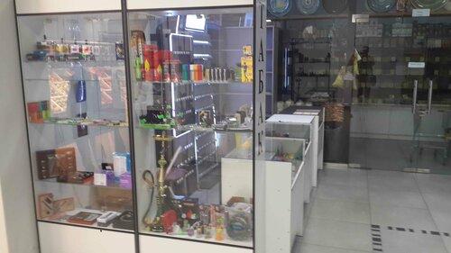 Открыть магазин по продаже табака