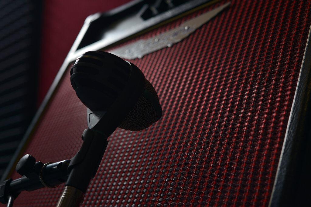 студия звукозаписи — Репетиционная база и студия звукозаписи Alterika — Тольятти, фото №9