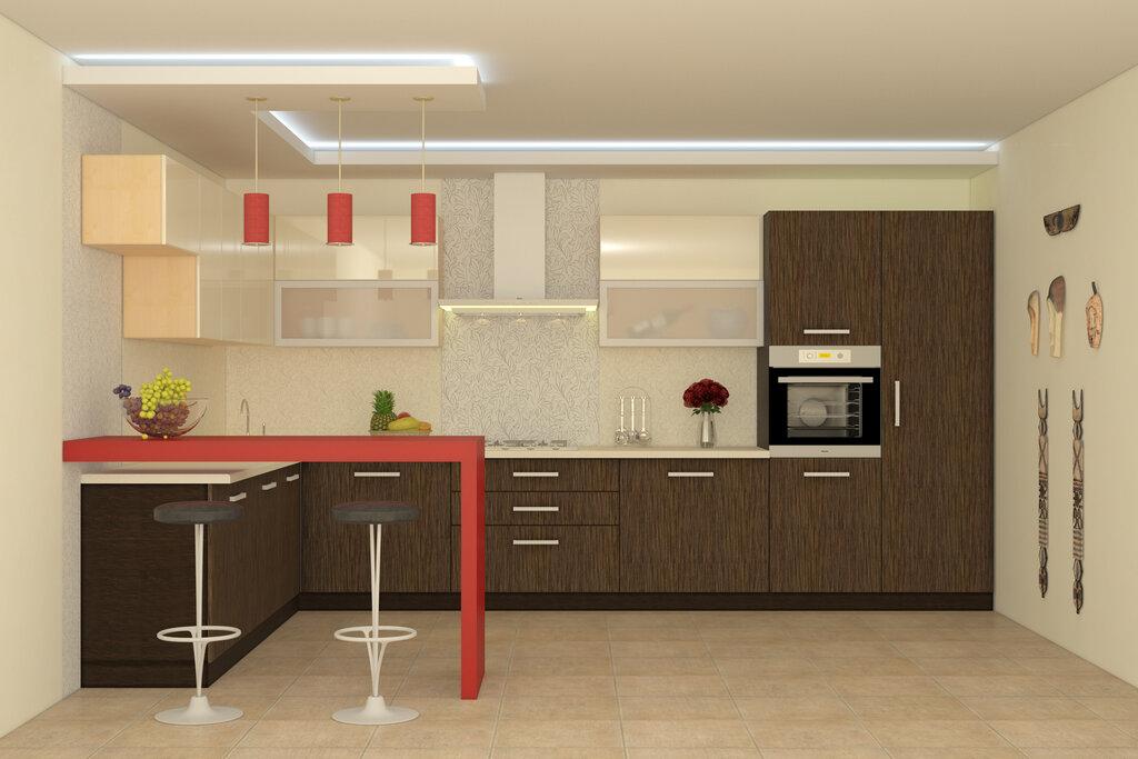 кухонный гарнитур ижевск фото простой нежной