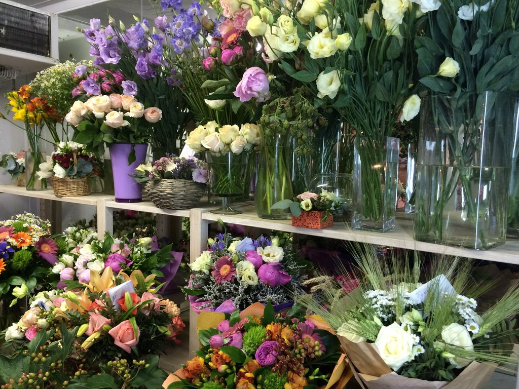 Магазин по продаже цветов в москва недорого, цветочный букет