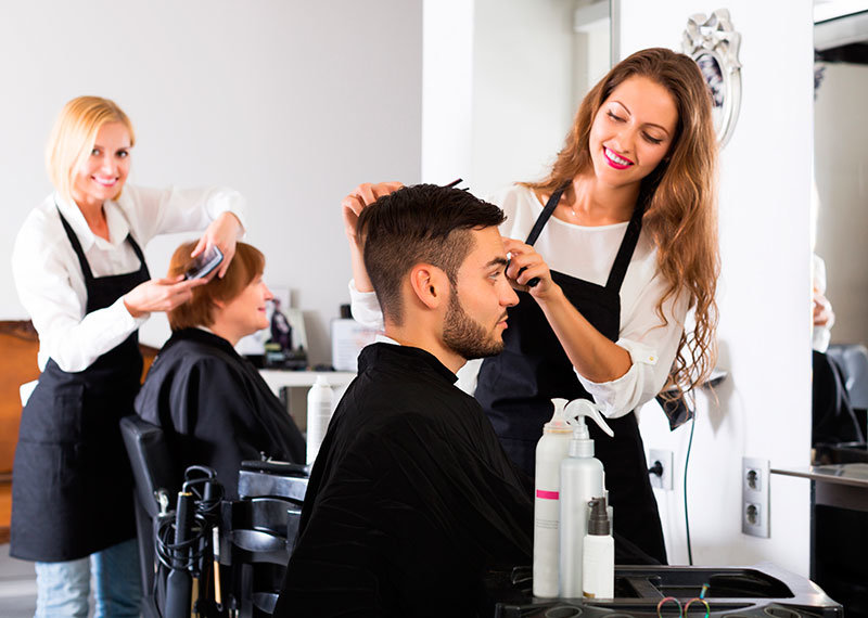 проекции парикмахер в запаре картинки руководстве фондом
