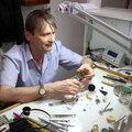 Мастерская по ремонту часов, Ремонт часов в Миасском городском округе