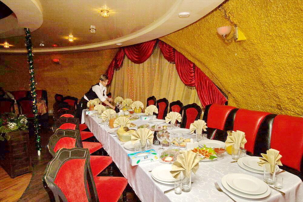 ресторан — Под куполом — Одесса, фото №2