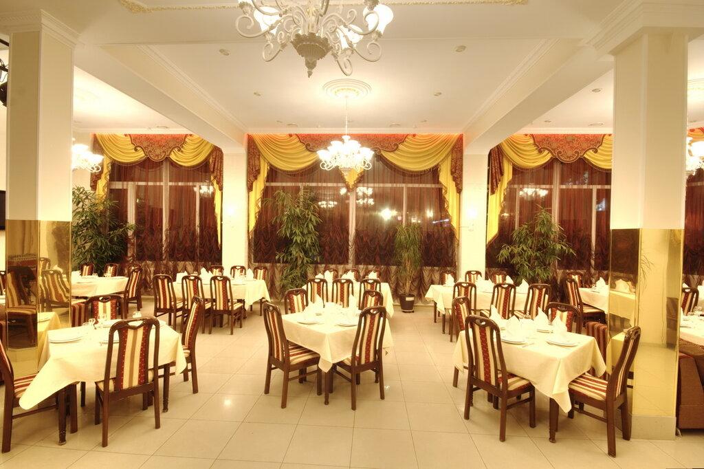 ресторан — Под куполом — Одесса, фото №5