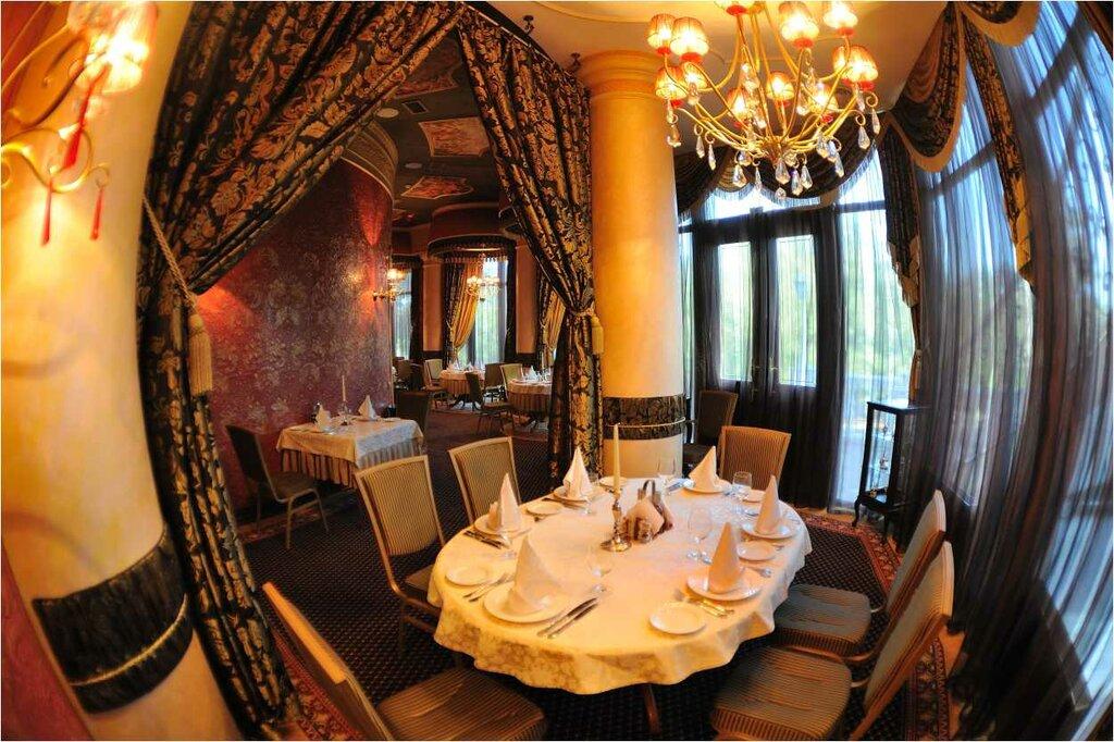 ресторан — Ресторан Украина — Симферополь, фото №2