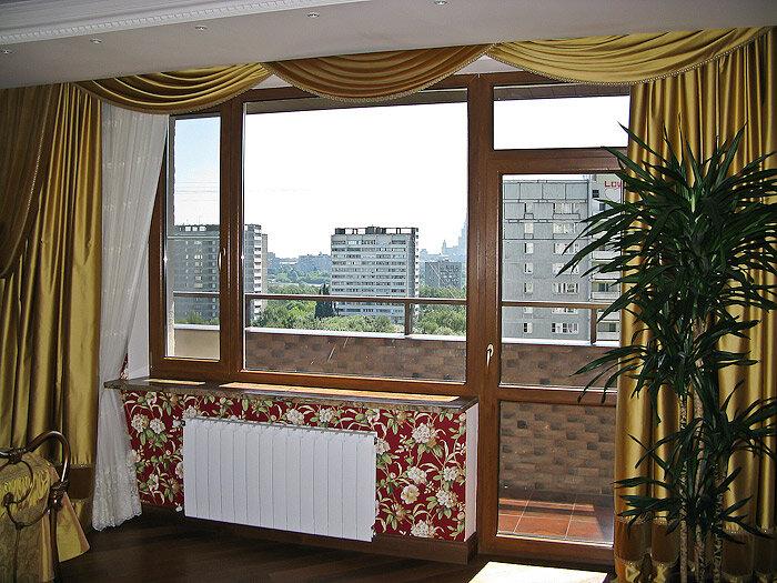окна — Немецкие Окна — Москва, фото №4