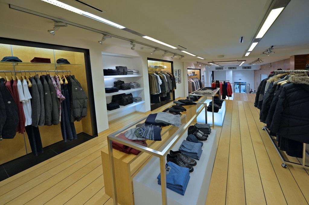 магазин одежды — Bogner — Москва, фото №4