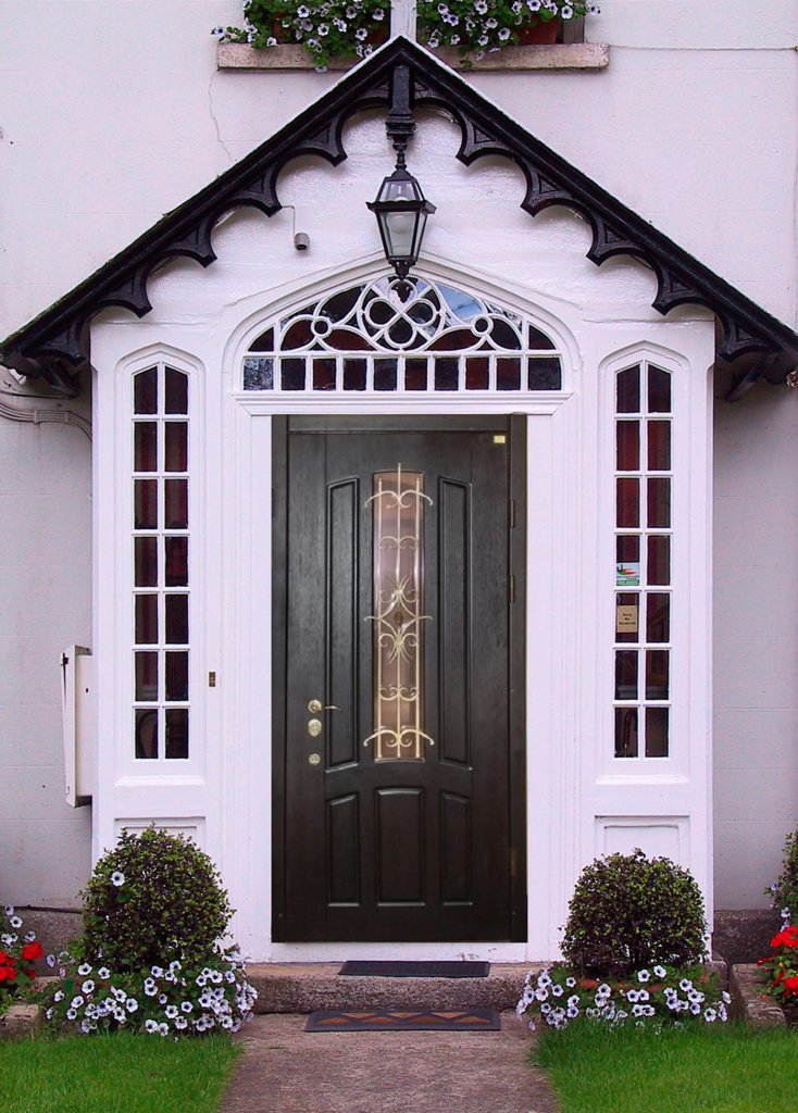 картинка двери в дом красивые стиль написания статей