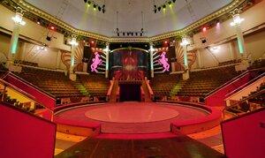 «Цирк Никулина» фото 1