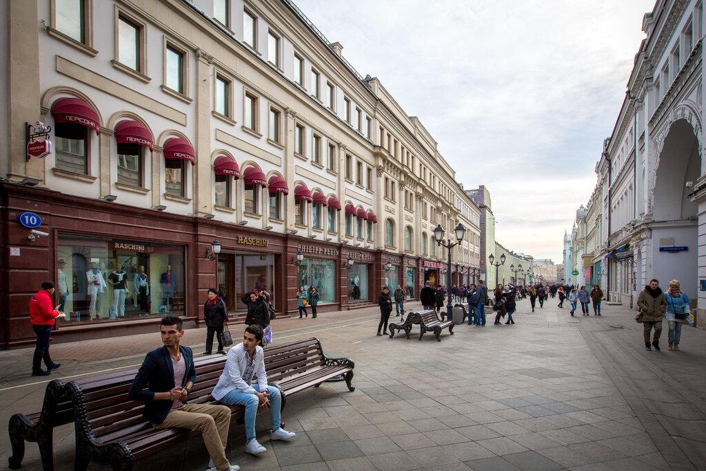 c6ccbbe2603 бизнес-центр — Никольская Плаза — Москва