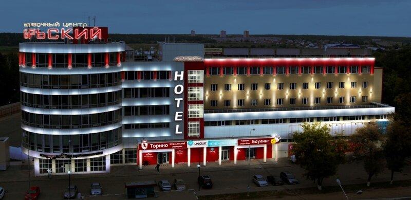 Аврора-Hotel