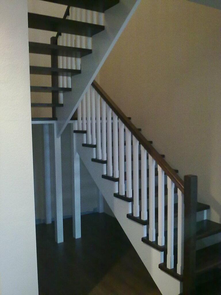 лестницы и лестничные ограждения — ЛДМ-Строй — Санкт-Петербург, фото №7