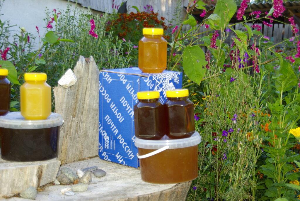 мёд и продукты пчеловодства — Интернет-магазин Мёд предгорья Алтая — Барнаул, фото №2