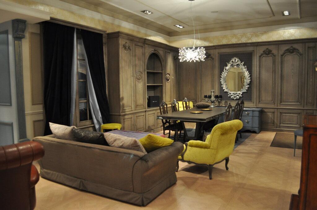 магазин мебели — Итальянская мебель La Casa — Москва, фото №10