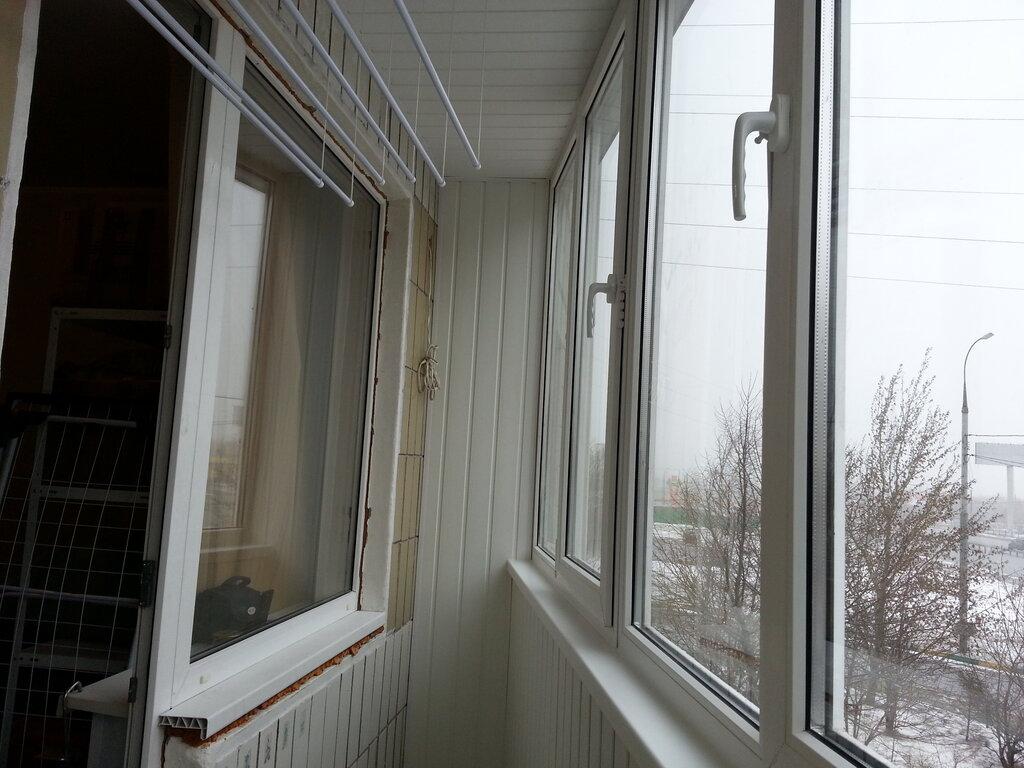 остекление балконов и лоджий — Лайк Балкон — Москва, фото №7