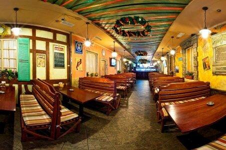 бар, паб — Пивний клуб Натюрліх — Київ, фото №2