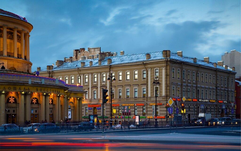 копировальный центр — Восстания 1 — Санкт-Петербург, фото №7