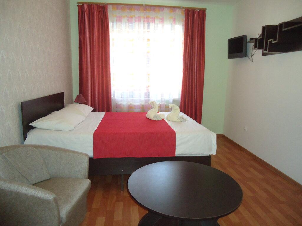 Квартиры посуточно в ханты мансийске с фото