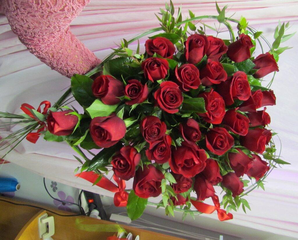 Магазин цветов в сарове