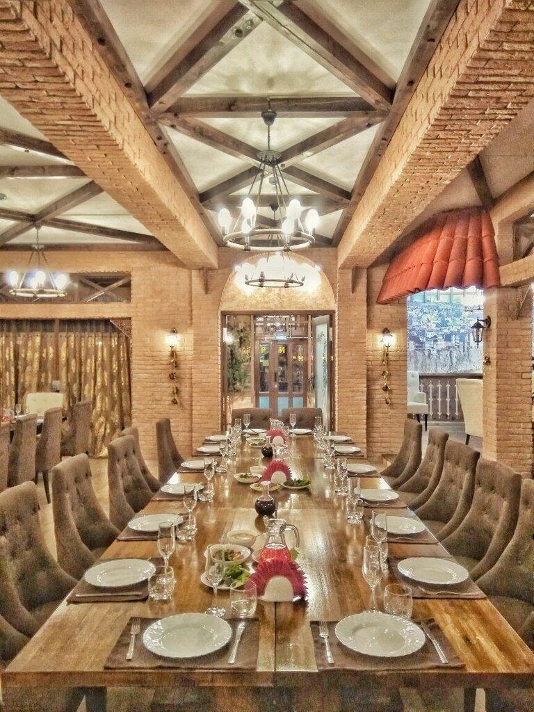 Рестораны в хабаровске картинки