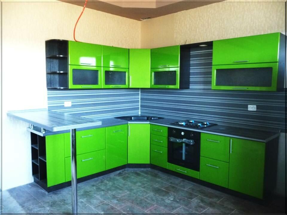 Изготовить кухню на заказ в хабаровске фото магазины раздела