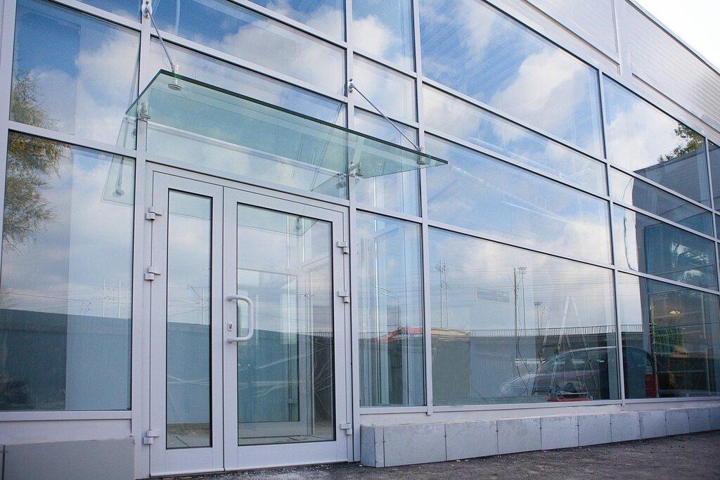 окна — Немецкие Окна — Москва, фото №3