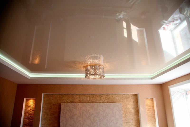 Навесные потолки фотографии для кухни есть хозяин