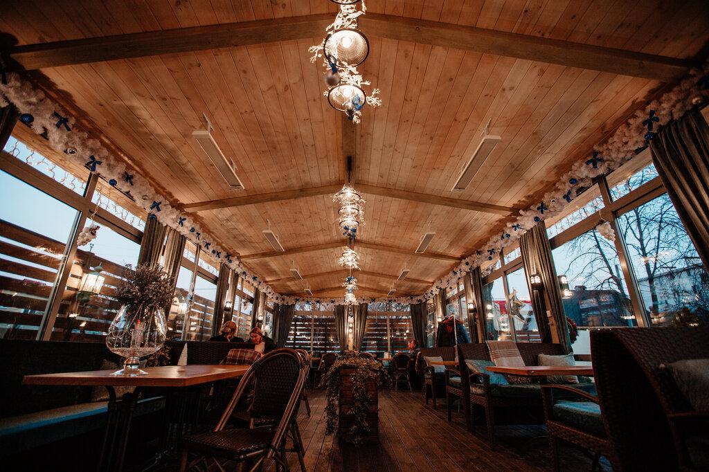 ресторан — Сквер — Одесса, фото №8
