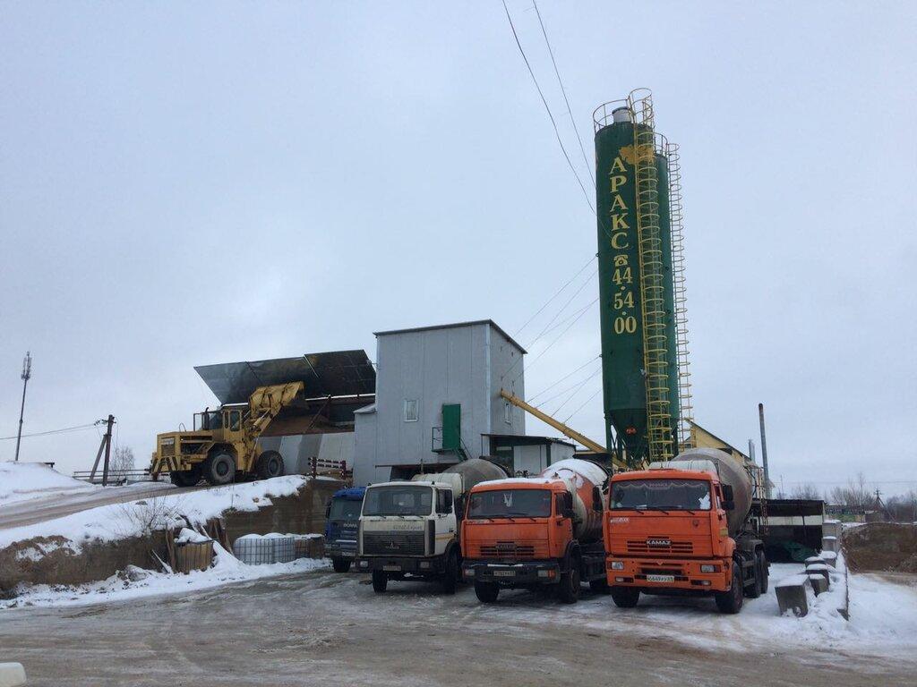 Бетон завод тверь керамзитобетон для пола форум