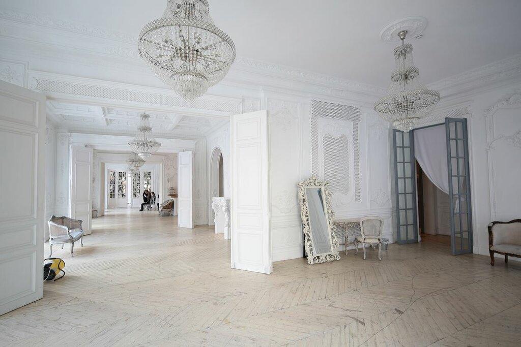 студии для фотосессии третьяковская красивый