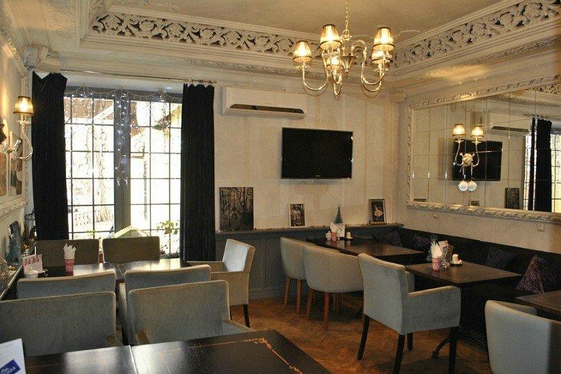кафе — Кафе Belleville — Одесса, фото №2
