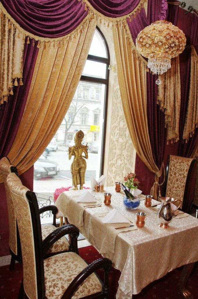ресторан — Ресторан Камасутра — Одесса, фото №7