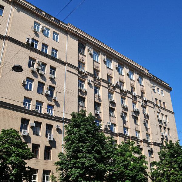 управление недвижимостью — Orlikov Plaza — Москва, фото №2
