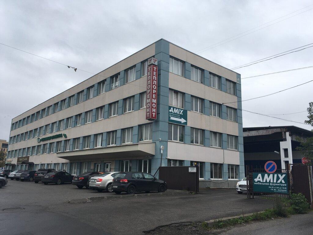 мебельная фурнитура и комплектующие — Amix — Санкт-Петербург, фото №1