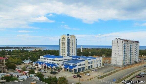 Апартаменты Парк-Отель