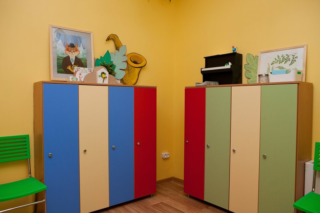 детский сад — Оливер — Одинцово, фото №1