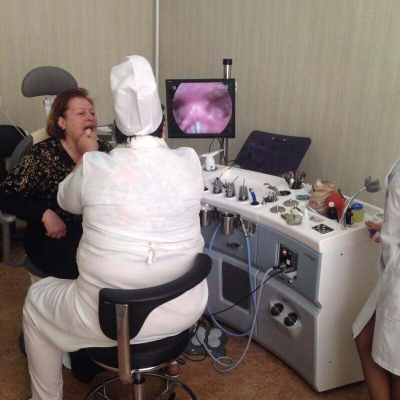 медцентр, клиника — Лечебно-диагностический центр Гиппократ — Костанай, фото №1