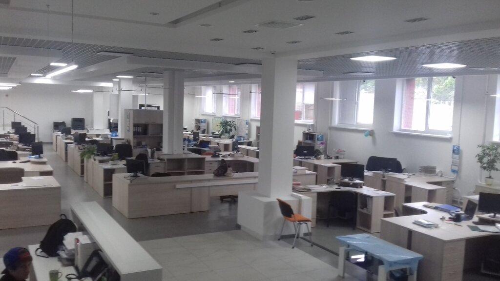 IT-компания — Айтипроектстрой — Минск, фото №1