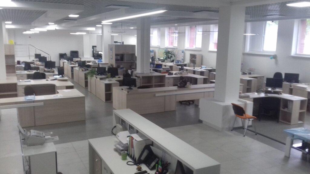 IT-компания — Айтипроектстрой — Минск, фото №2