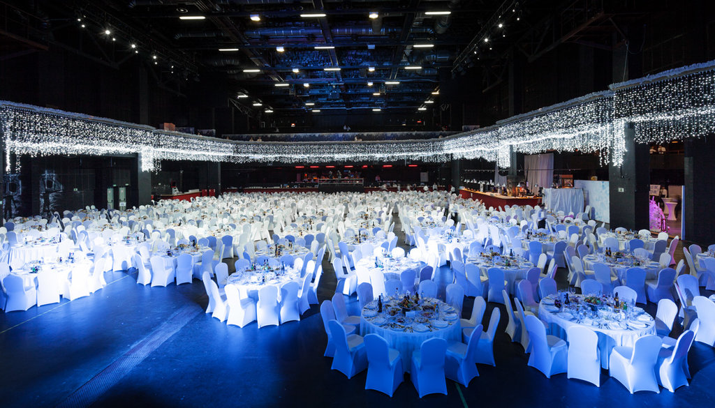 концертный зал — Adrenaline Stadium — Москва, фото №2