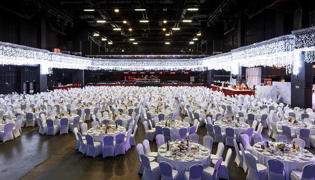 концертный зал — Adrenaline Stadium — Москва, фото №1