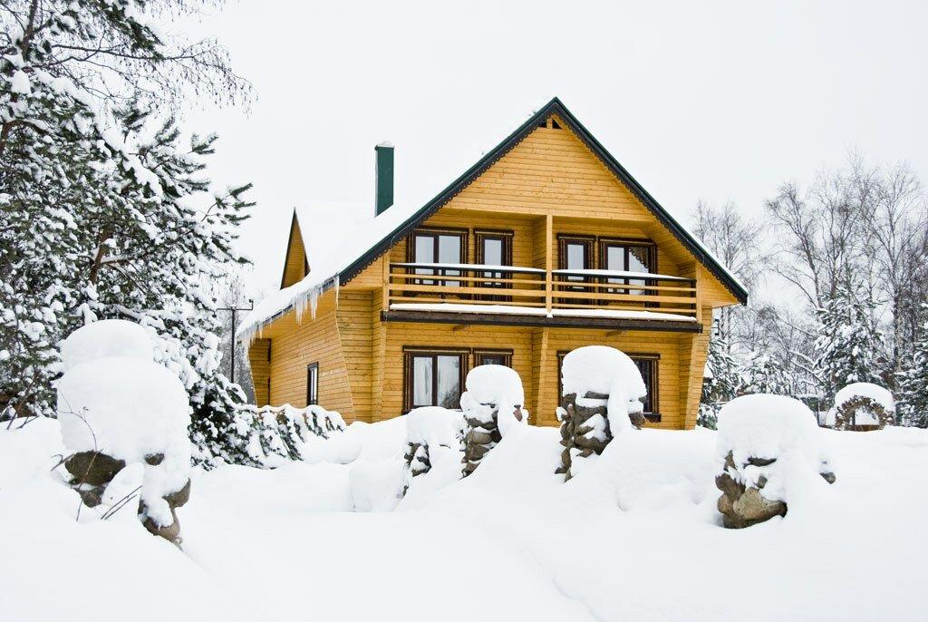 гостиница — Ecocomplex Sdl — деревня Петриково, фото №5