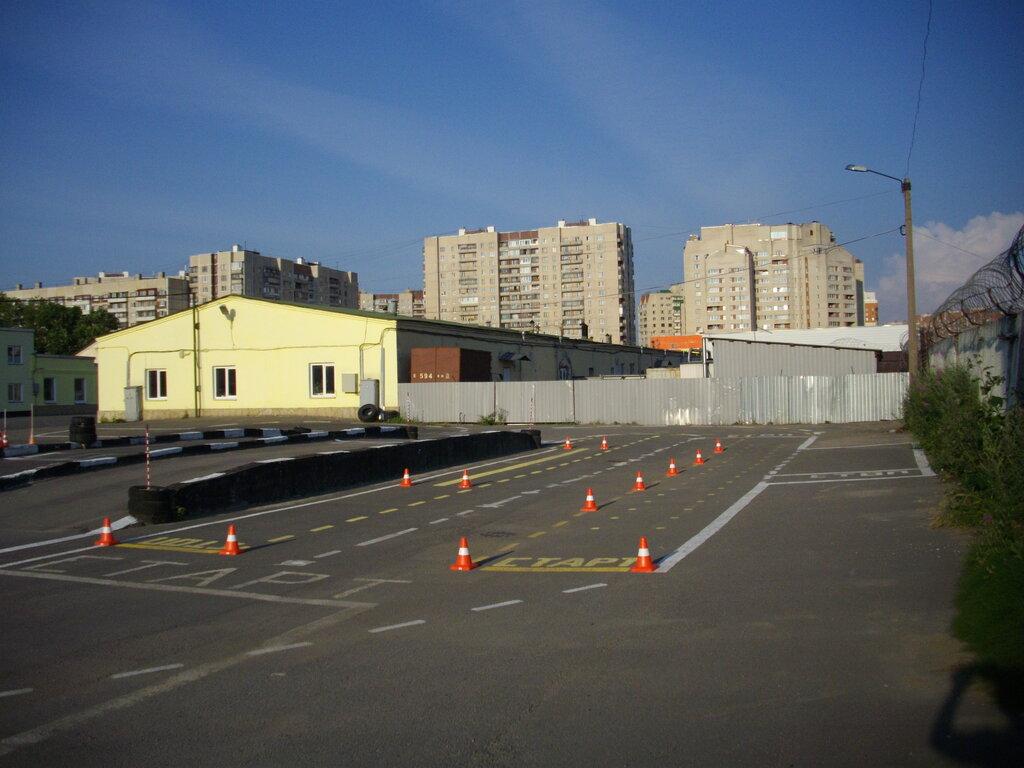 автошкола — На Удельной — Санкт-Петербург, фото №5