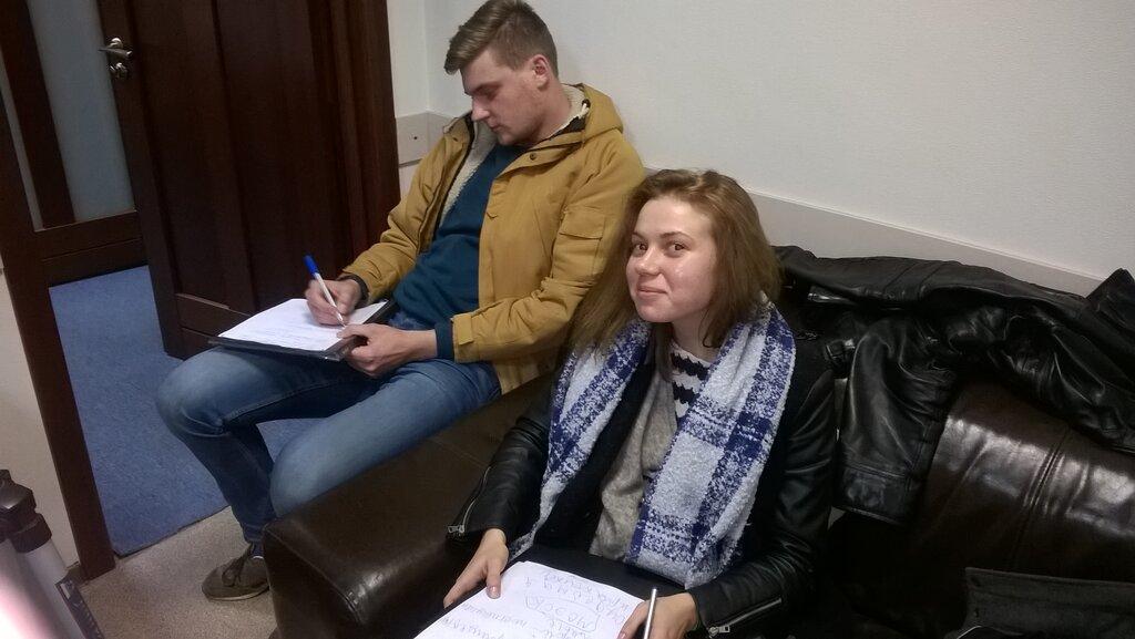 бизнес юрист москва