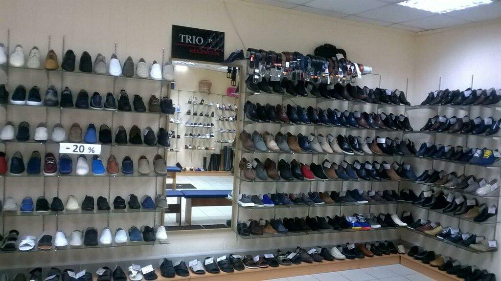 shoe store — LegendaRY — Podolsk, photo 1