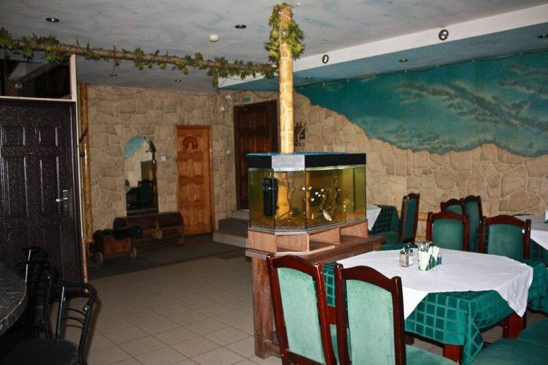 Мини-отель Флагман