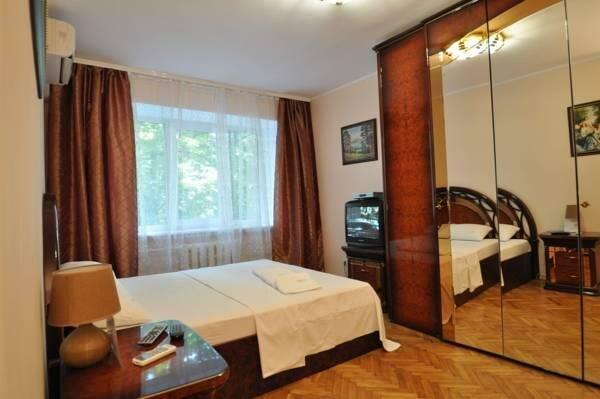 готель — CityApartments Печерськ — Київ, фото №5