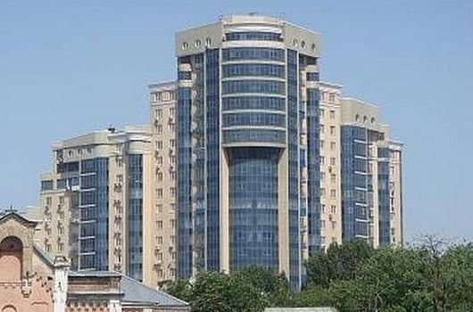 Люкс Апартаменты на Московской