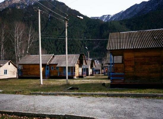 Гостевой дом Азгек