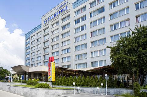 Гостиница Калининград